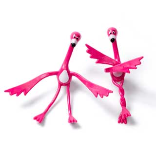 Taimetoed Flamingo, 2 tk